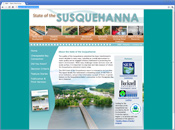 State of the Susquehanna.